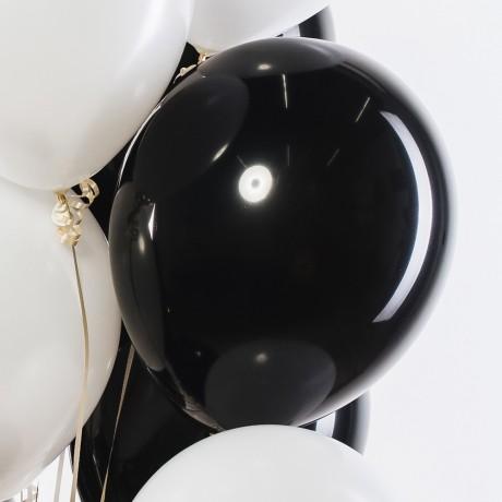 Классика Фонтан из шаров
