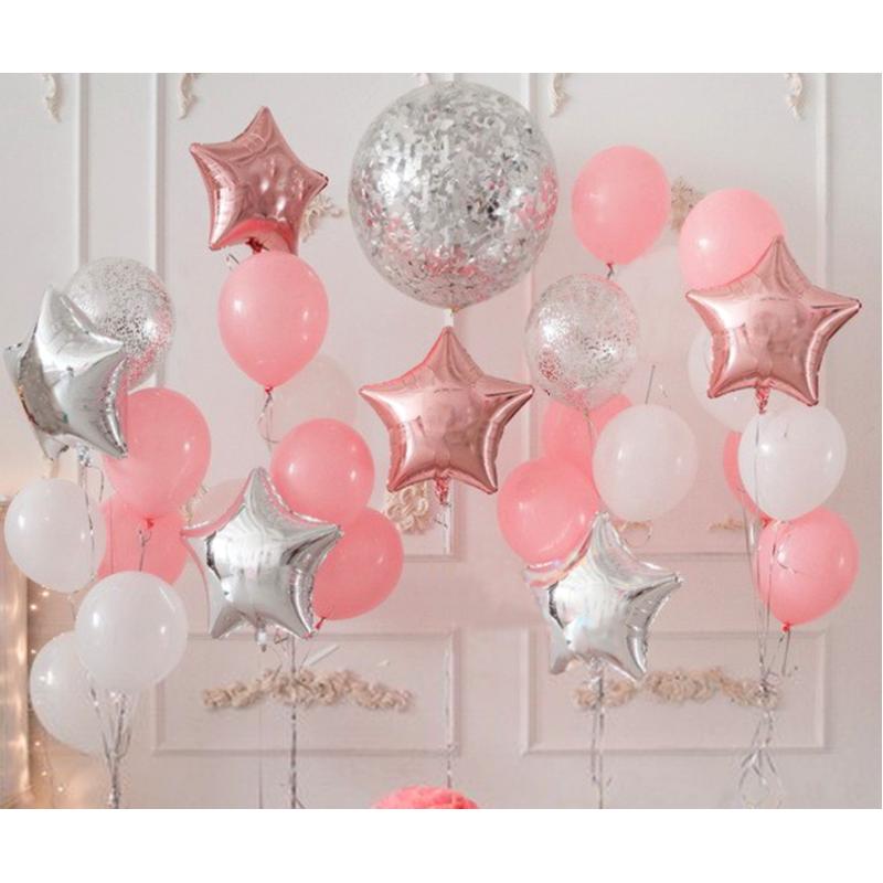 Style & Pink фотозона