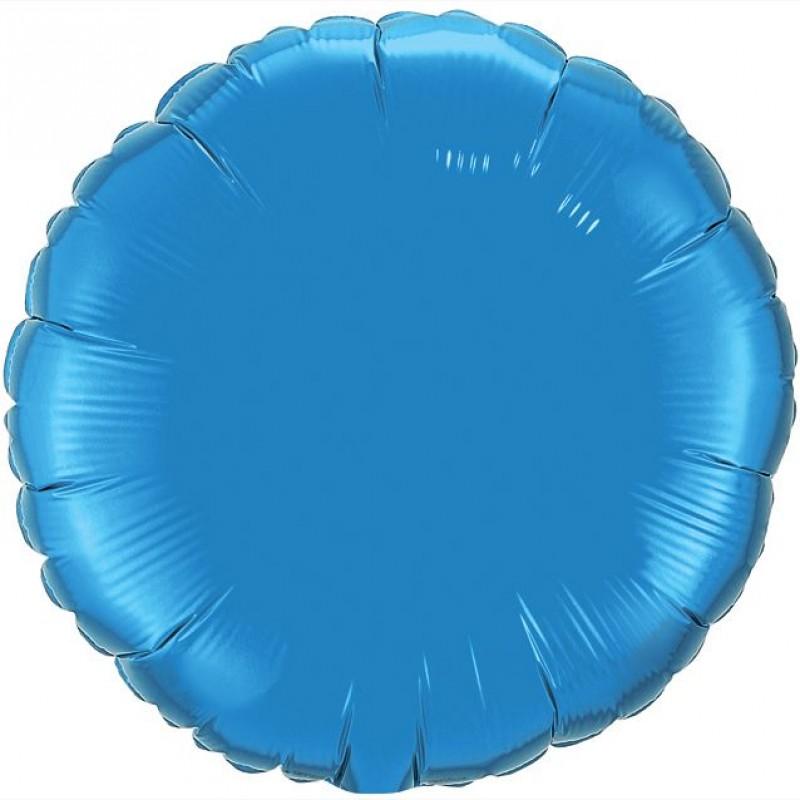 Круг Синий 46 см