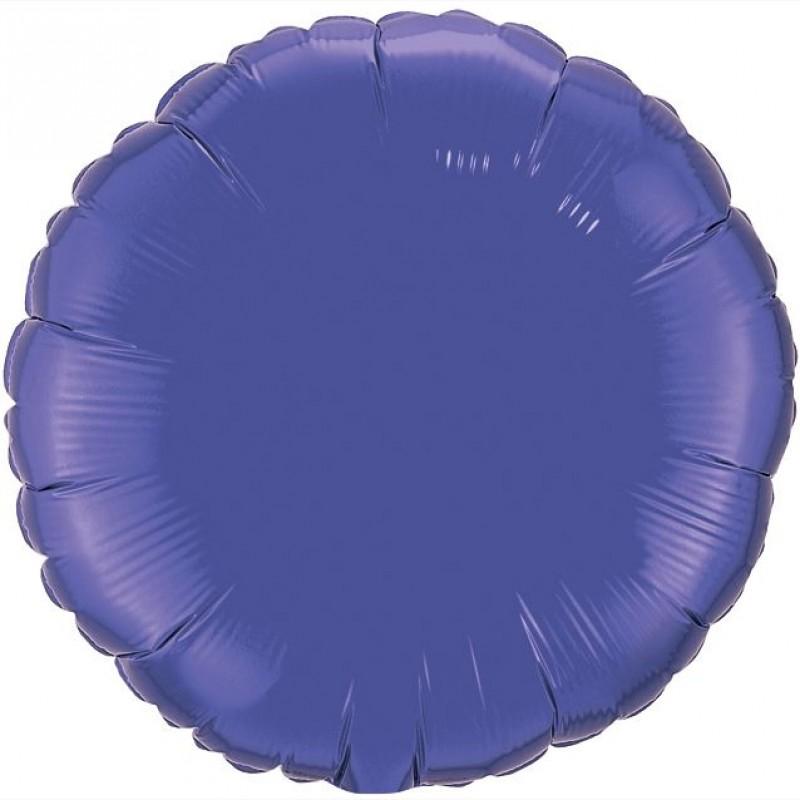 Круг Фиолетовый 46 см