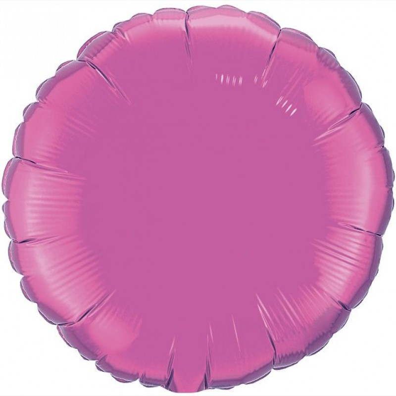 Круг Лиловый 46 см