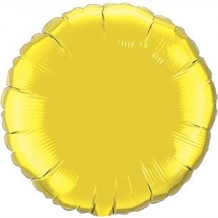 Круг Золото 46 см