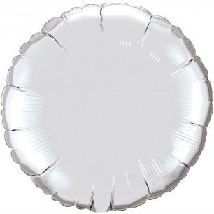 Круг Серебро 46 см