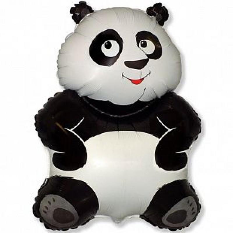 Шар Большая панда