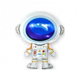 Шар Фигура Космонавт  86см