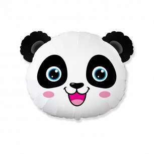 Шар Фигура Маленькая Панда 64см